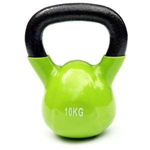 Kettlebell – 10 kg – groen
