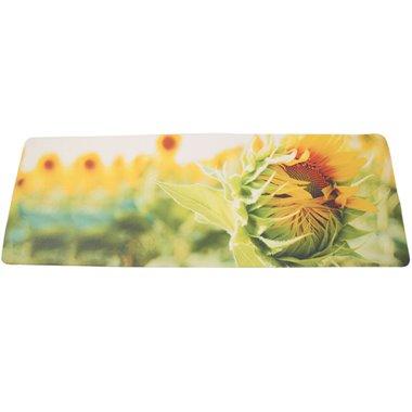 Antislip yogamat Sunflower